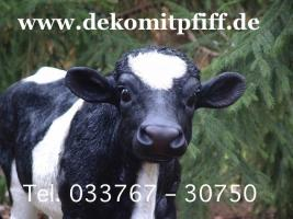 Foto 2 Deko Pferd oder Deko Stier oder Deko Kalb