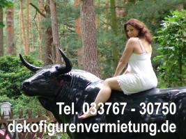 Foto 2 Deko Pferd lebensgroß - Modelle mieten - www.dekopferdvermietung.de Deko Melk Kuh lebensgroß - Modelle mieten - www.melkkuhvermietung.de / Deko Figuren lebensgroß - Modelle mieten - www.dekofigurenvermietung.de - Tel. 033767 - 30750 / Call. 00493376730750