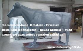 Deko Stier oder Deko Bulle oder Deko Pferd