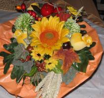Foto 2 Deko, Blüten und Halbedelsteine