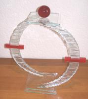 Foto 3 Dekoration aus Glas - kreative Ideen zum Gestalten und zum Verschenken