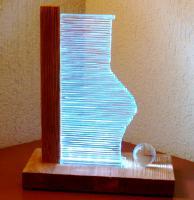 Foto 4 Dekoration aus Glas - kreative Ideen zum Gestalten und zum Verschenken