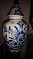 Delfter Vase