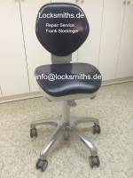 Foto 4 Dentist, chair, treatment chair, repair by locksmiths.de