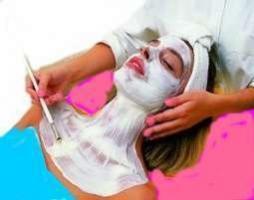 Der Algenspezialist, Gesichtsmasken, Kosmetik, Massagen, München