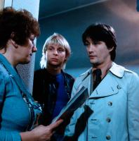 ''Der Drücker'' DVD 1986