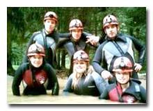Der Freizeitspass - Höhlen Tour in der Nasshöhle Schwäbische Alb