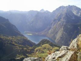 Foto 2 Der Königssee, Urlaub mit Hund im Berchtesgadener Land, auch für Wintersport, W-LAN