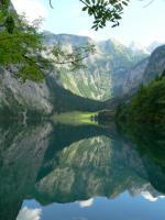 Foto 16 Der Königssee, Urlaub mit Hund im Berchtesgadener Land, auch für Wintersport, W-LAN