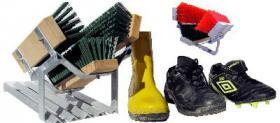 Foto 5 Der Reiniger für saubere Schuhe und Stiefel