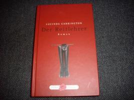 Der Reitlehrer L Carrington Erotisches Buch