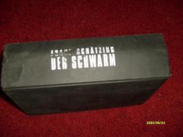 Der Schwarm von Frank Schätzing - Bestseller