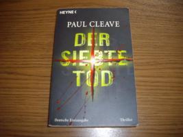 Der siebte Tod Paul Cleave