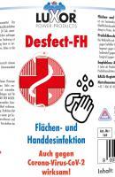 Foto 2 Desfect-H Handdesinfektion 168