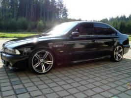 Design 19 Zoll Felgen für BMW M6 E36 E46 E39 E90 E91 E60 M3 M5 mit Teilegutachten