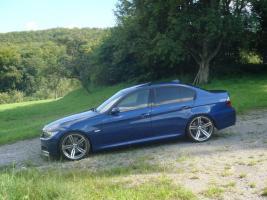 Foto 3 Design 19 Zoll Felgen für BMW M6 E36 E46 E39 E90 E91 E60 M3 M5 mit Teilegutachten