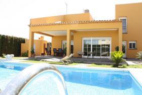 Designerhaus in Spanien - Costa blanca - 250 m2 Wohnflaeche