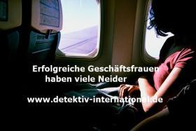 Detektei und Wirtschaftsdetektei ManagerSOS  - Detektiv - Privatdetektiv -Wirtschaftsdetektiv