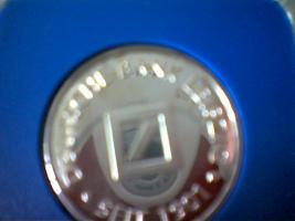Deutsche Bank Sonder Prägung Medaillen