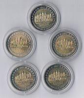 Deutschland 2 Euro Gedenkmünzen  '' 2007 '' !
