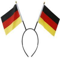 Haarreif Deutschland