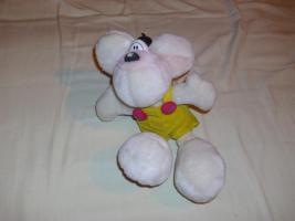 Diddl-Plüschfiguren