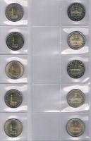 Foto 3 Die Deutschen 2 Euro Gedenkmünzen 2006 -2012 ! ! !