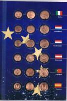 Foto 2 Die Euro - Kollektion 1 , 2 und 5 Cent Komplett - Satz