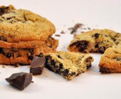 Foto 4 Die Fruchtig-Schokoladige Cookie Selektion