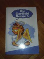 Die Garfield  Revue  3