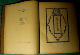 Foto 3 Die Gespräche des Pietro Aretino von 1921 (BU007)