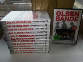 Foto 2 Die Olsen Bande