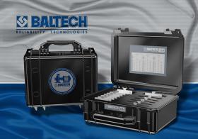 Die Passplatten BALTECH-23458N