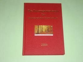 Die Postwertzeichen der Bundesrepublik Deutschland 2006