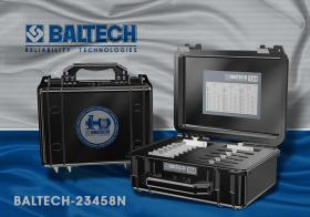 Die Reparatur der Turbinen, Austausch von Turbinen, Turbinenmontage mit den Passplatten BALTECH-23458N