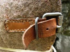 Foto 2 Die Stiefel aus Dachau