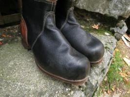 Foto 5 Die Stiefel aus Dachau