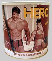 Die Unterstützung für Ihr Training:  Herc