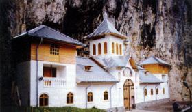 Foto 4 Die schönsten Kloster Rumäniens