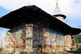 Foto 5 Die schönsten Kloster Rumäniens