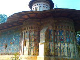 Foto 6 Die schönsten Kloster Rumäniens