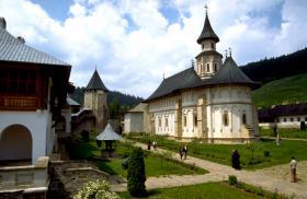 Foto 7 Die schönsten Kloster Rumäniens