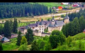 Foto 8 Die schönsten Kloster Rumäniens