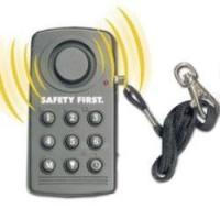Diebstahlsicherung (Safety First)