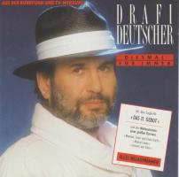 Diesmal für immer *Drafi Deutscher* CD 1986