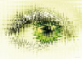 DigitalART -Greeneye-