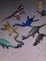 Foto 4 Dinos und sonstige Tiere