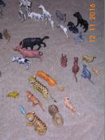 Foto 6 Dinos und sonstige Tiere