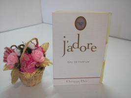 Foto 3 Dior, 5 X Dior J'ADORE eau de perfume Phiolen spray