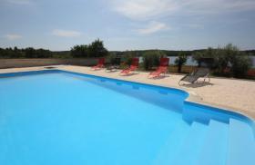 Foto 3 Direkt am Meer Wohnung mit Pool fur 8 Personen
